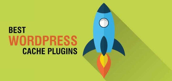 Top 5 Best WordPress Cache Plugins of 2021