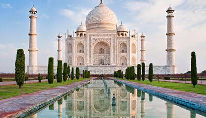 Truth Behind The Taj Mahal
