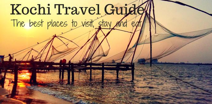 Kochi Travel Guide 2021