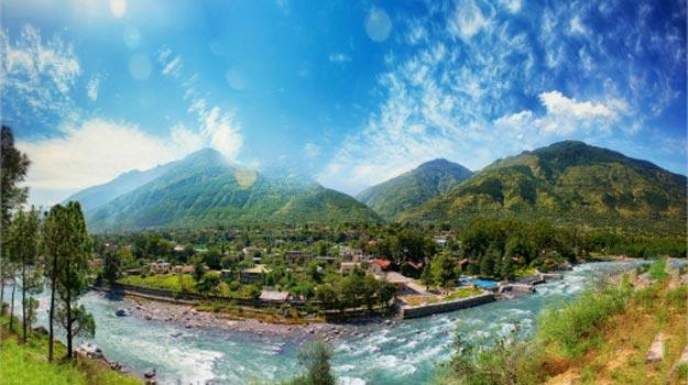 Best Time to Visit Khajjiar 2021
