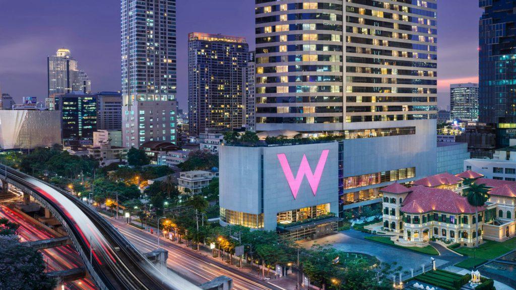 W Bangkok