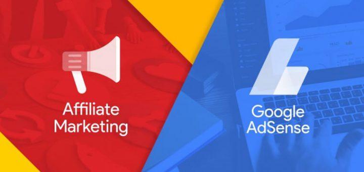 Does Website Affiliate Links Affect Google Adsense Approval Process