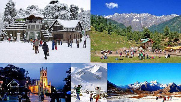 Best Honeymoon Destinations: Shimla Vs Manali 2021